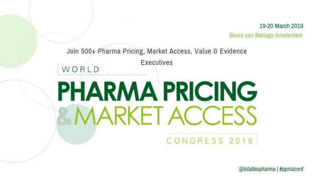 Pharma Pricing & Market Access (PPMA) Conference Learnings